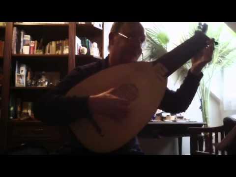 Ernst Gottlieb Baron - Sonata In C 2 Courante