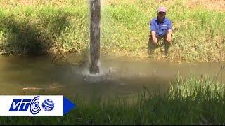 Suối nước nóng bỏ hoang để dân vặt lông gà  | VTC