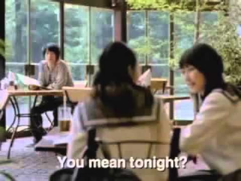 იაპონელების სასაცილო რეკლამა | Japanese Funny Commercial