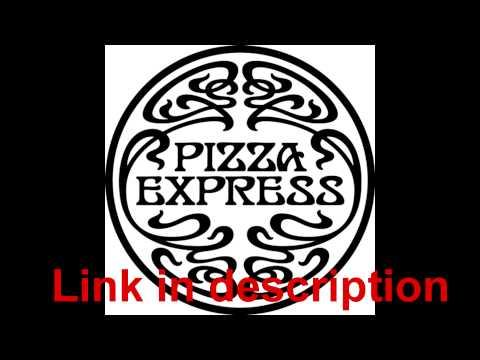 Free Pizza Express Vouchers | 2014