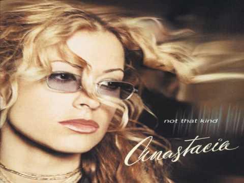 Anastacia - Black Roses