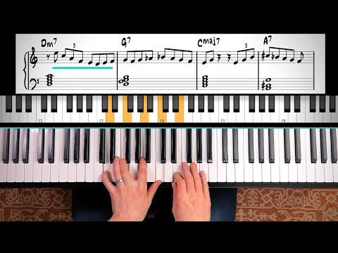 Lessons - Jazz - Jazz