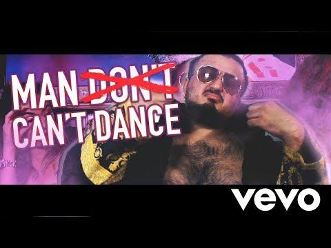 BIG SHAQ - MAN DON'T DANCE (OFFICIAL ASIAN REMIX VIDEO) thumbnail