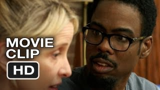 2 Days in New York - 2 Days In New York CLIP #3 (2012) Julie Delpy, Chris Rock Movie HD