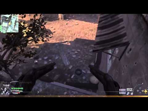 Modern Warfare 2| AKIMBO 1887's NUKE | MW2 still can be FUN!