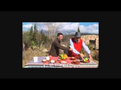 Adwak Al Maghreb - Chef Moha - Chefchaoun