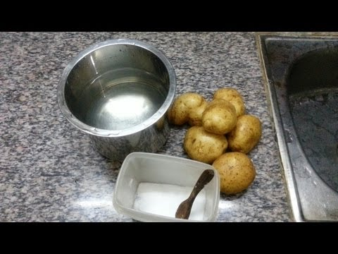 How Do You Cook Potatoes at TheDogLogs