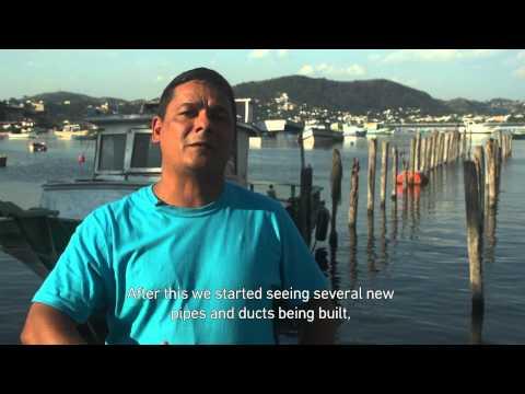 BRAZIL: Alexandre Anderson - part 1