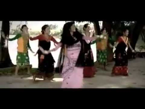 RunJun   Zubeen Garg    Runjun Nupure Mate    Full Video   New...