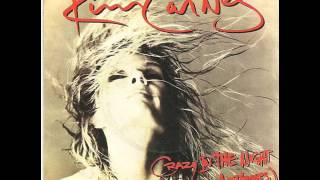 Watch Kim Carnes Crazy In The Night (barking At Airplanes) video