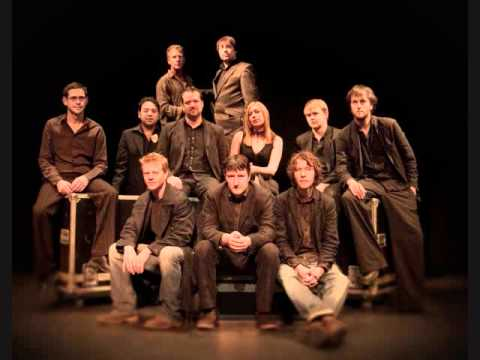 Bellowhead - The Outlandish Knight