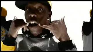 Watch Dizzee Rascal I Luv U video