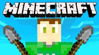 MINECRAFT - DIG A DIG DIG - Part 20