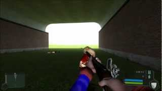 Gmod 13 All of my guns