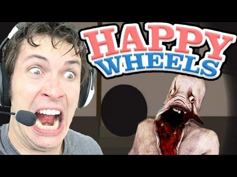 AMNESIA – Happy Wheels