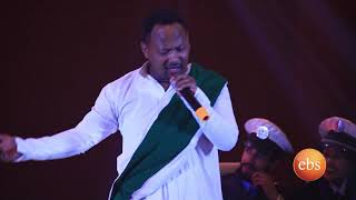 Feta EBS Special Holiday Show: Traffic Police Vs Taxi Drivers - Part 4