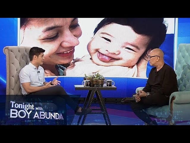 TWBA: JC de Vera reveals why he opted to keep his relationship private