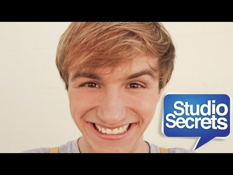 Getting to Know the REAL Fred Figglehorn - STUDIO SECRETS