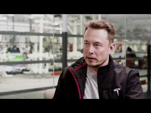 Elon Musk On Fear