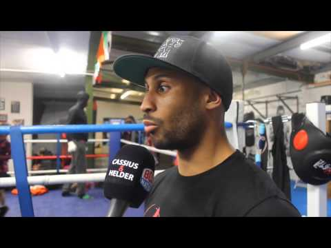 HIGHLY RATED LOUIS ADOLPHE LOOKS TO MAKE A BIG IMPACT OVER THE NEXT 12 MONTHS / iFL TV
