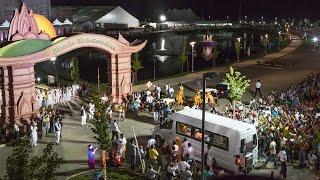 Guruhari Darshan, 5-6 August 2014, Robbinsville, NJ, USA