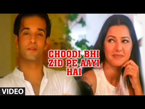 Choodi Bhi Zid Pe Aayi Hai - Superhit Track Feat. Hot Aamir...