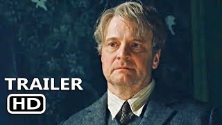 THE SECRET GARDEN Official Teaser Trailer (2020) Julie Walters, Colin Firth