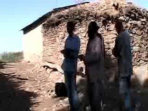 Eritrea Village Video 01-03-07 Pt 25