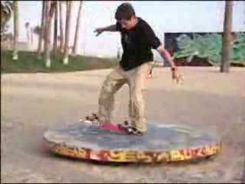 Skateboarding- Tony Hawk and Rodney Mullen