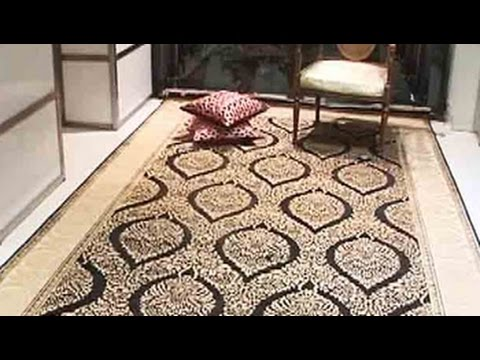 Latest trends in carpets