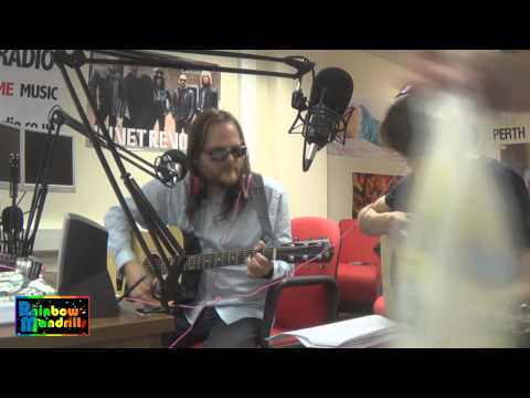 Rainbow Mandrills The Island Radio Part 6 Space Vibrations Live Stripped New Original Song