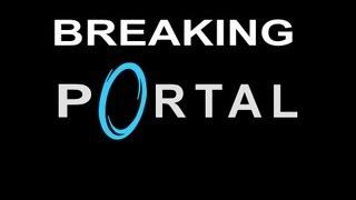Breaking portal