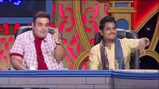 Roshan Prince Millind Gaba Jatti De Nain Live Voice Of Punjab Chhota Champ 3