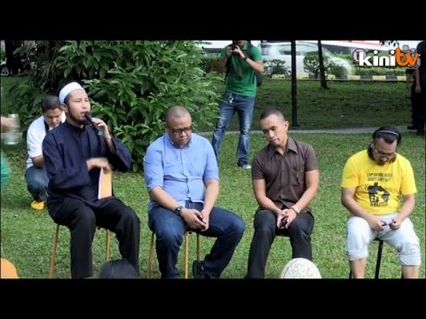 Islam tak pandang anjing jijik, kata pencermah agama