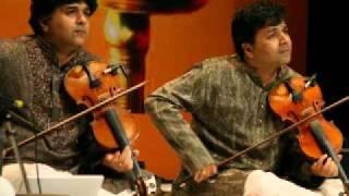 Siddhi Vinayakam - Mohana Kalyani - Ganesh Kumaresh