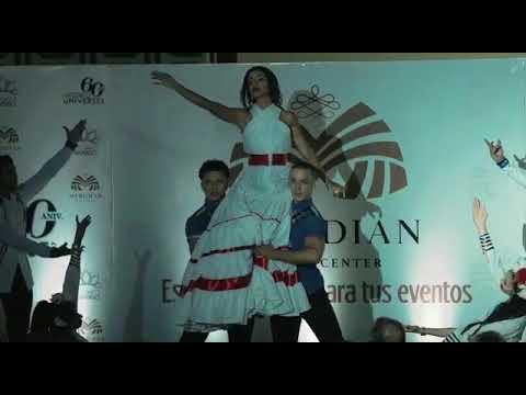 Zaidy Bello ( casandra Damiron ) Miss República 2017