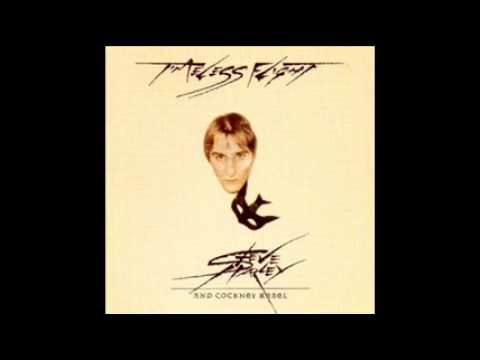 Steve Harley - Red Is Mean Mean Colour