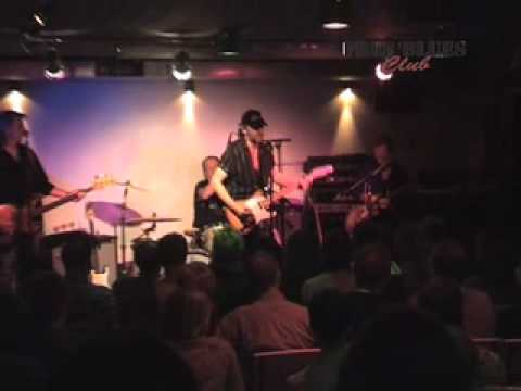 Free Blues Club - Hamburg Blues Band&Clem Clempson