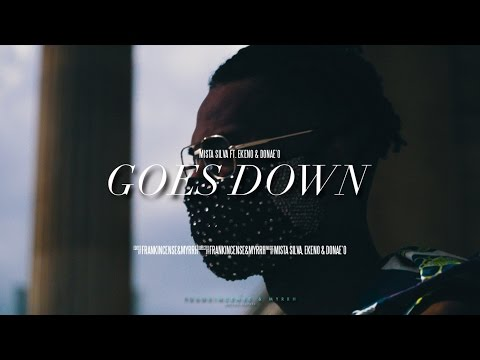 Mista Silva Ft. Ekeno & Donaeo – Goes Down RMX rap music videos 2016