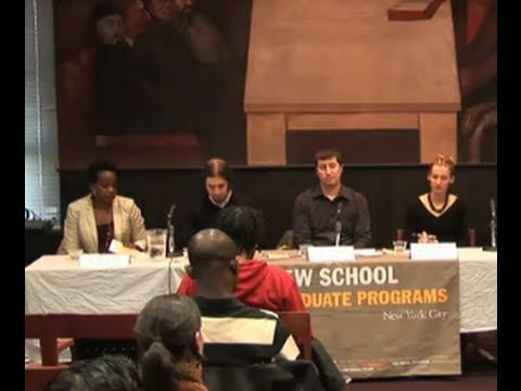 Careers in Human Rights: An Alumni Forum | The New School