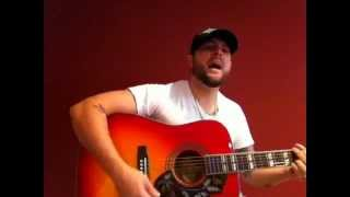 Better Than I Used To Be (Tim McGraw Cover) by Wes Ryce