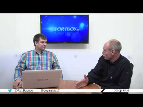 Александр Бубнов о матчах 18 го тура 03.12.2013