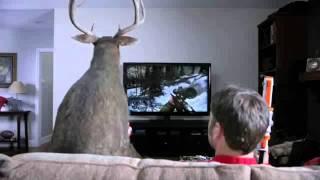 Игра охота 2012 видео