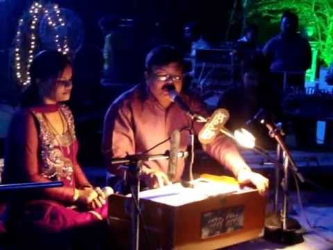 Rajeev saxena musical groupKanpur-Bade achhe lagte hai ye dharti...