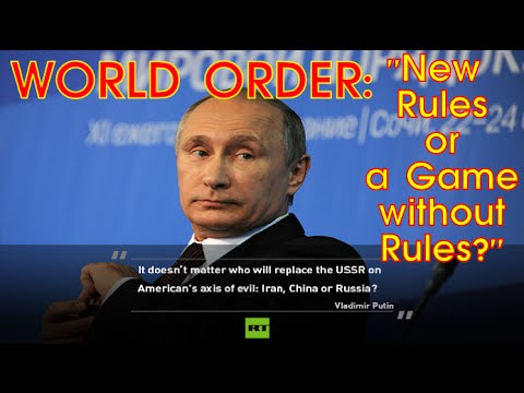 Putin lashes out at US, West for destabilizing world | Politics |