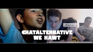 CHATALTERNATIVE WE HAWT