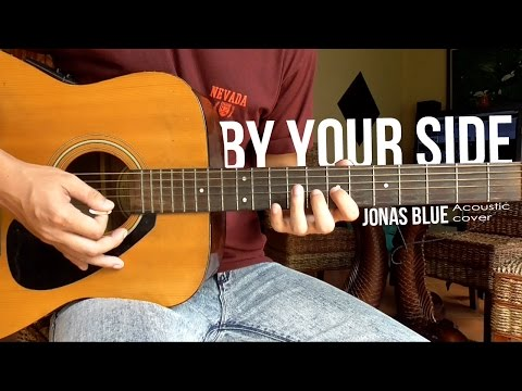 Jonas Blue - By Your Side ft. RAYE (Acoustic Instrumental Cover)