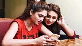 আসলেই মিমি-নুসরাত দুই বোন  !? Latest hit bangla news !
