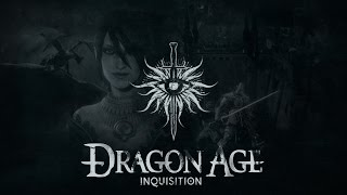 Прохождение Dragon Age Inquisition Серия 1