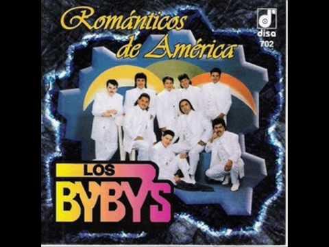 Los Bybys - Quien Te Amará